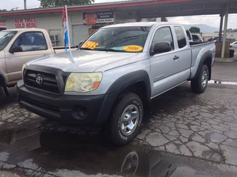 2006 Toyota Tacoma for sale in Middlesboro, KY