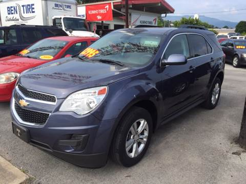 2014 Chevrolet Equinox for sale in Middlesboro, KY
