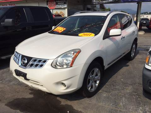 2011 Nissan Rogue for sale in Middlesboro, KY