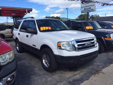 2007 Ford Expedition for sale in Middlesboro, KY