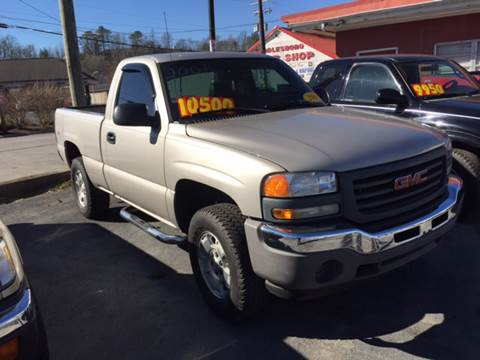 2006 GMC C/K 1500 Series for sale in Middlesboro, KY