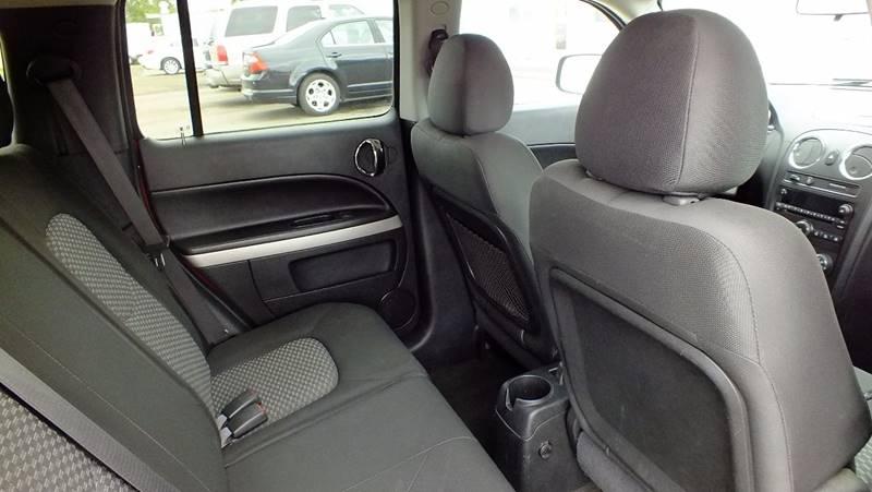 2009 Chevrolet HHR LS 4dr Wagon - Tillamook OR