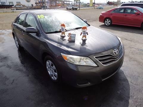 2010 Toyota Camry for sale in Tillamook, OR