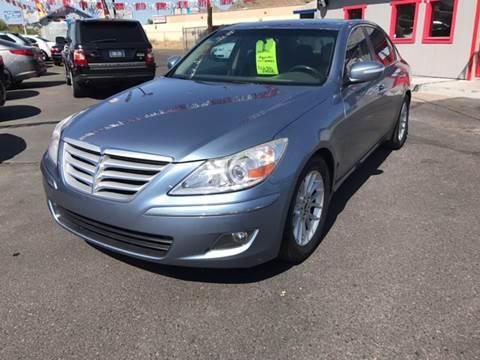 2011 Hyundai Genesis for sale in Phoenix, AZ