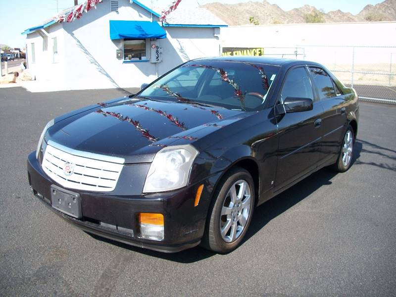 little cadillac sale ferry kar in nj inventory details cts at for connection