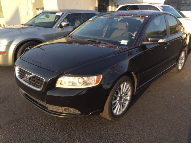 2009 volvo s40 2.4i in phoenix az - auto locators