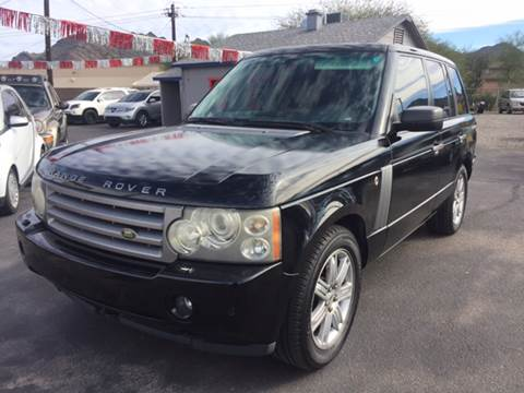 2006 Land Rover Range Rover for sale in Phoenix, AZ