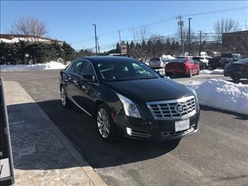 2015 Cadillac XTS for sale in Albany, NY