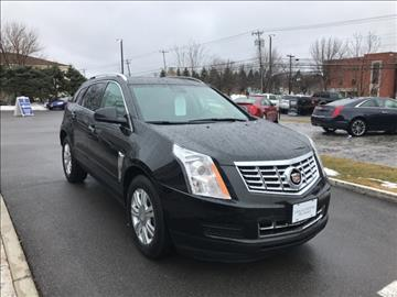 2014 Cadillac SRX for sale in Albany, NY