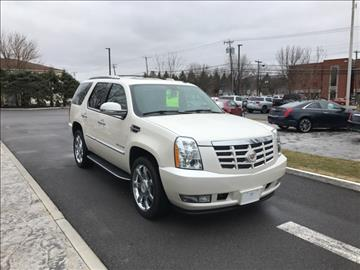 2013 Cadillac Escalade for sale in Albany, NY