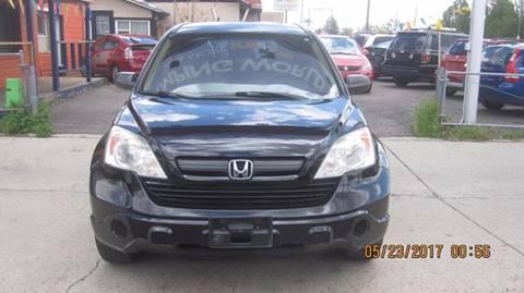 2009 Honda CR-V for sale in Denver, CO