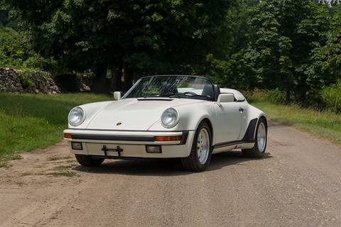 1990 Porsche 911 Carrera for sale in Bedford Hills, NY