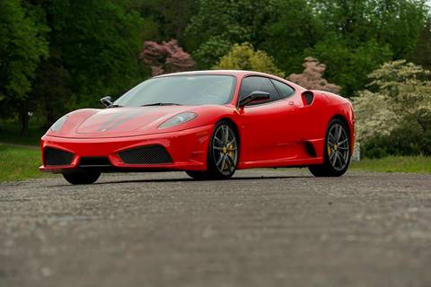 2009 Ferrari 430 Scuderia for sale in Bedford Hills, NY