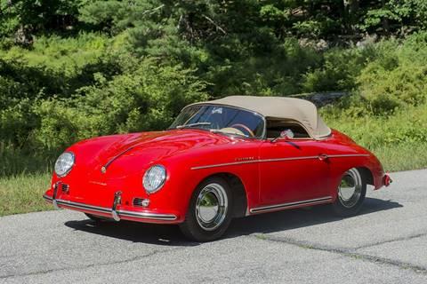 1957 Porsche 356 Speedster for sale in Bedford Hills, NY
