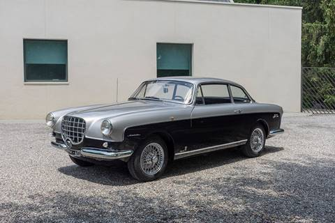 1957 FIAT 1100 TV for sale in Bedford Hills, NY