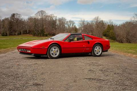 1988 Ferrari 328 GTS for sale in Bedford Hills, NY