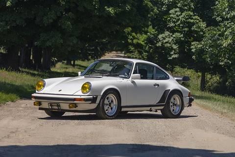 1977 Porsche 911 Carrera 3.0 for sale in Bedford Hills, NY