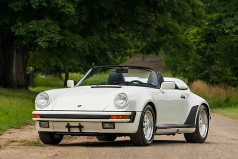 1989 Porsche 911 for sale in Bedford Hills, NY