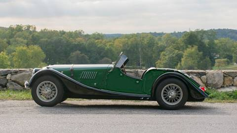 1964 Morgan 4-4 for sale in Bedford Hills, NY