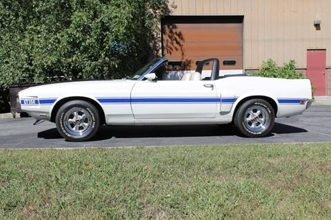 1970 Ford Shelby GT350 for sale in Bedford Hills, NY