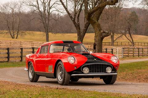 1958 Ferrari 250 for sale in Bedford Hills, NY