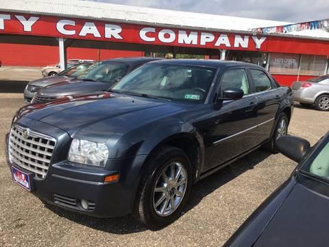 2008 Chrysler 300 for sale in Zanesville, OH