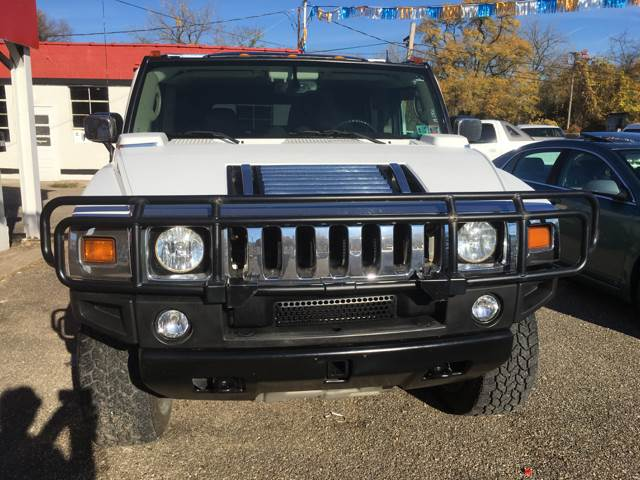 2004 Hummer H2 In Zanesville Oh Jw City Car Company