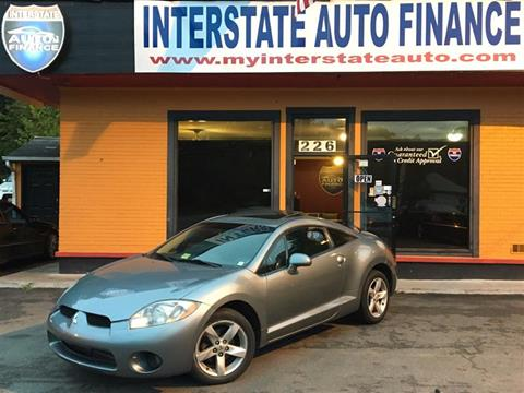 2007 Mitsubishi Eclipse for sale in Fredericksburg, VA