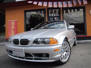 2001 BMW 3 Series for sale in Fredericksburg, VA