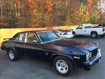 1976 Oldsmobile Cutlass Supreme for sale in Fredericksburg, VA