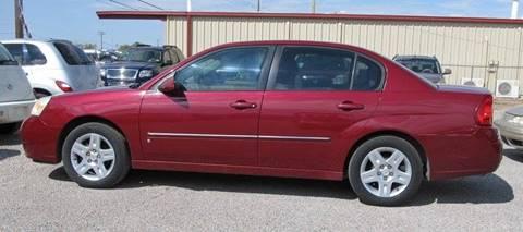 2006 Chevrolet Malibu for sale in Alamogordo, NM