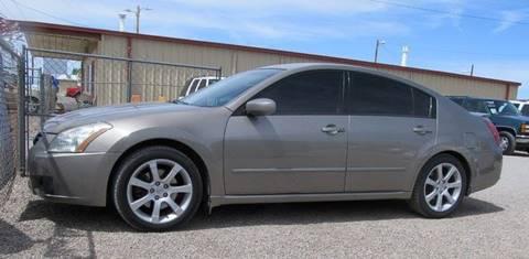 2009 Nissan Altima for sale in Alamogordo, NM