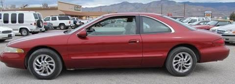1997 Lincoln Mark VIII for sale in Alamogordo, NM