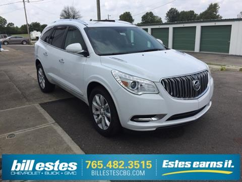 2017 Buick Enclave for sale in Lebanon, IN