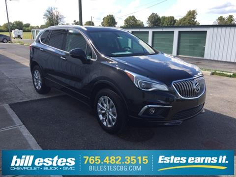 2017 Buick Envision for sale in Lebanon IN