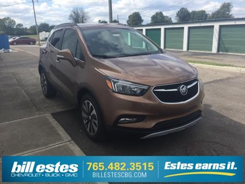 2017 Buick Encore for sale in Lebanon IN