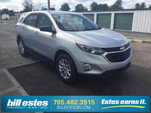 2018 Chevrolet Equinox for sale in Lebanon IN