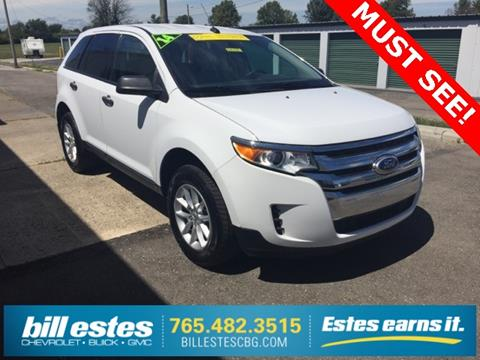 2014 Ford Edge for sale in Lebanon IN