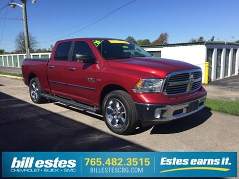 2015 RAM Ram Pickup 1500 for sale in Lebanon IN