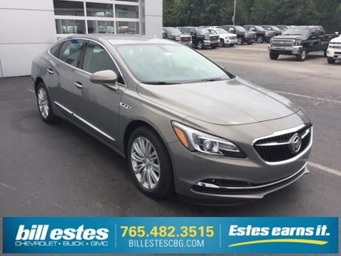 Buick LaCrosse For Sale in Indiana - Carsforsale.com®
