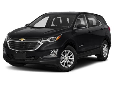 2019 Chevrolet Equinox for sale in Lebanon, IN