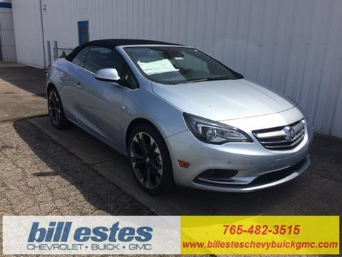 2017 Buick Cascada for sale in Lebanon, IN