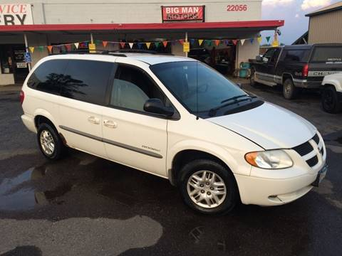 2001 Dodge Grand Caravan for sale in Farmington, MN