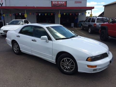 2002 Mitsubishi Diamante for sale in Farmington, MN