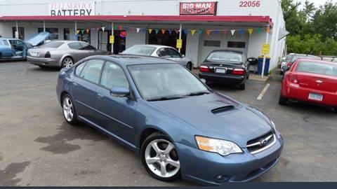 2006 Subaru Legacy for sale in Farmington, MN