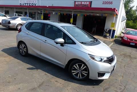2015 Honda Fit for sale in Farmington, MN