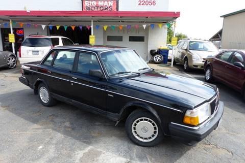 1991 Volvo 240 for sale in Farmington, MN
