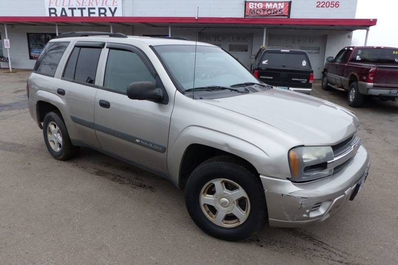 sd details in trailblazer h sale falls at for ls inventory motors chevrolet sioux g llc