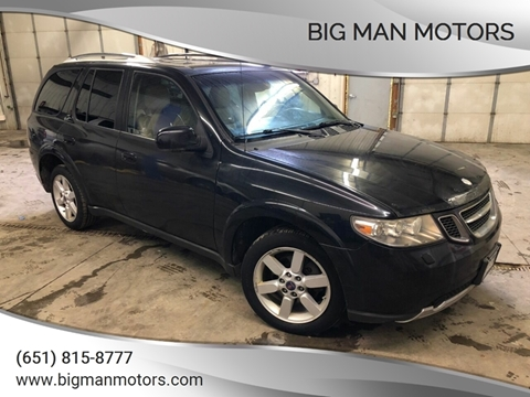 2007 Saab 9-7X for sale in Farmington, MN