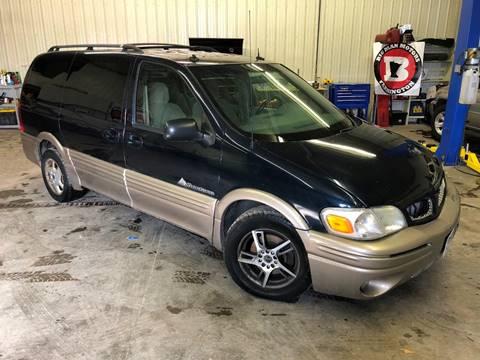 2004 Pontiac Montana for sale in Farmington, MN